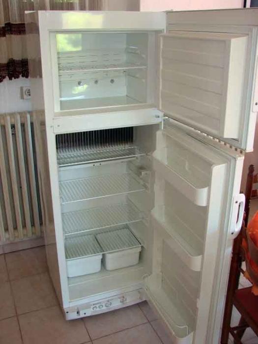 hladnjak m